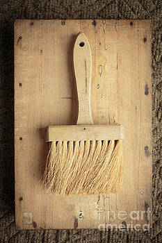 Edward Fielding - Old Bristle Brush
