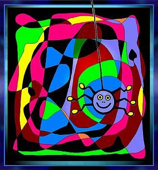 Oleg's  Web by Hartmut Jager