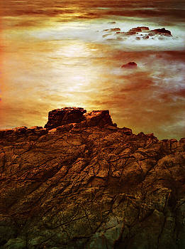 On the Edge by Trinidad Dreamscape