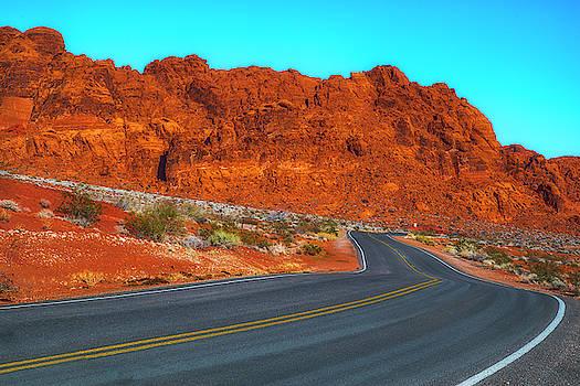 On The Road Again by Fernando Margolles