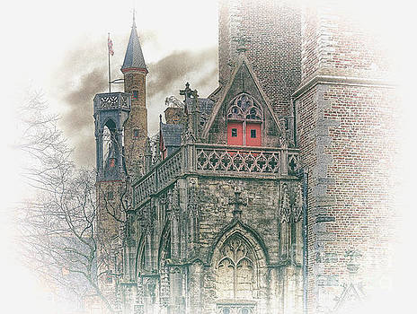 One last work of Brugge by Leigh Kemp
