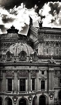Opera National de Paris by Bharat Rao