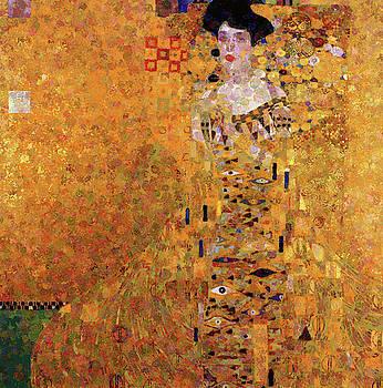 Opulence Of A Woman by Georgiana Romanovna