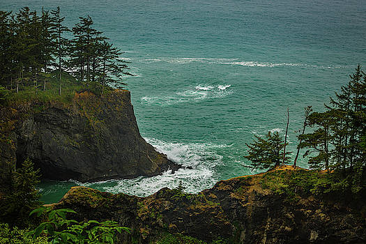 Mike Penney - Oregon Coast 17