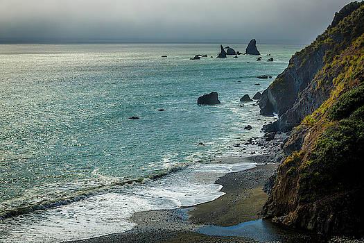Mike Penney - Oregon Coast 22