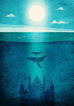 Andrea Gatti - Orvieto whales morning