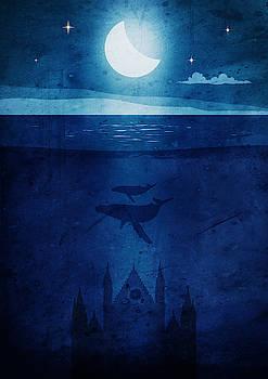 Andrea Gatti - Orvieto whales night