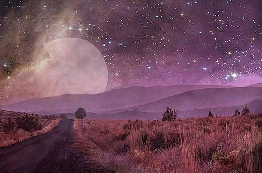 Other Worlds by Ramona Murdock