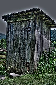 Brian Cole - Outhouse
