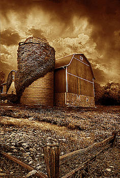 Over Time by Phil Koch