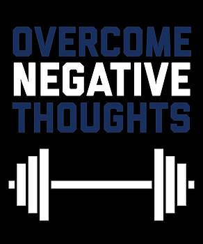 Overcome Negative Thoughts by Sourcing Graphic Design