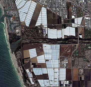 Oxnard in California by Planet Impression