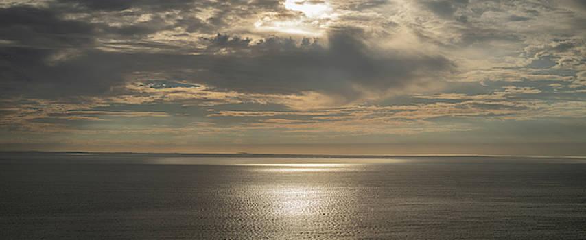 Pacific Sky by Steve Gadomski