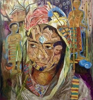 Pagbalik  by Edwin Jumalon