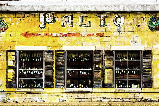 Palio's by Greg Croasdill