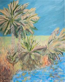 Palmetto Edge by Deborah Smith