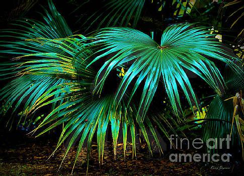 Palmettos by Karry Degruise