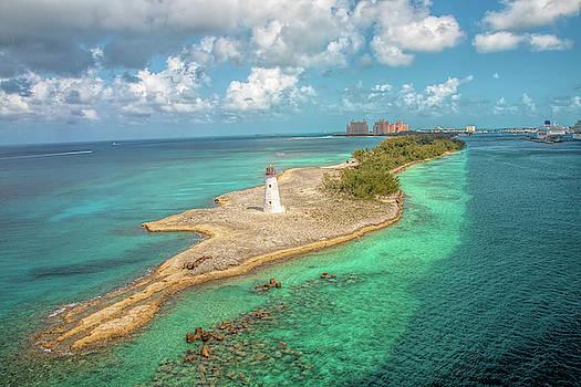 Kristia Adams - Paradise Island Lighthouse