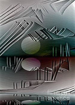 Leo Symon - Parallel Worlds