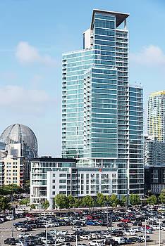 Robert VanDerWal - Park 12 Building
