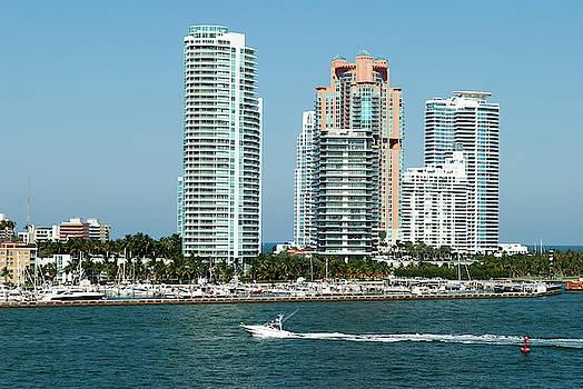 Ramunas Bruzas - Passing By Miami Beach
