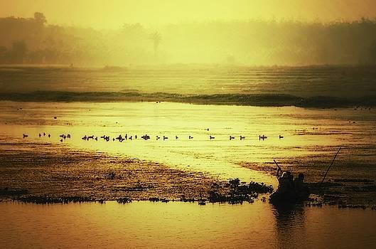 Passion by Sagar Lahiri