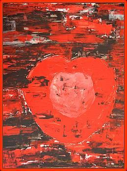 Passionate Heart by Sonali Gangane
