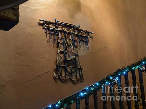 Patzcuaro Wall Hanging by Rosanne Licciardi