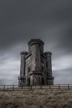 Paxton's Tower by Elliott Coleman