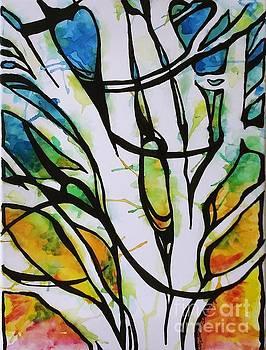 Peace on Earth by Chrisann Ellis