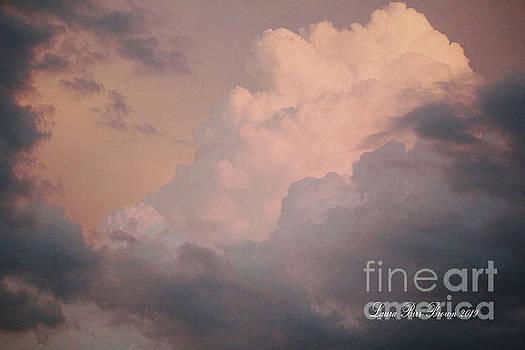 Peaceful Calm by Laura Birr Brown