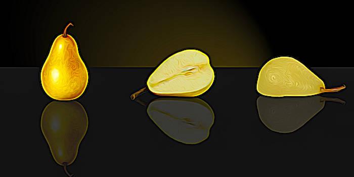 Pear by Paul Wear
