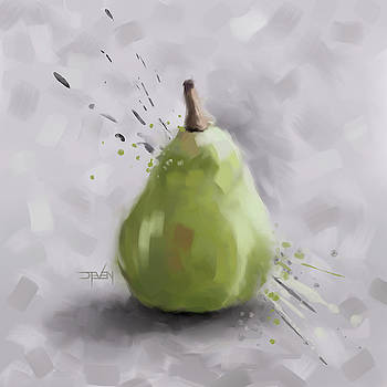 Pear by Steven Thomas Rouse
