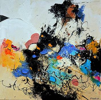 Pegasus  by Pol Ledent