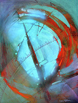 Penetrating Insight by Dan Nelson