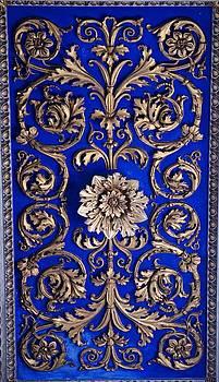 Perfect Baroque Design by Eric Tressler