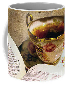 PhotoArt Mug Idea by Nina Silver