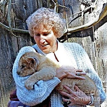 Arms Full of Love by Phyllis Kaltenbach