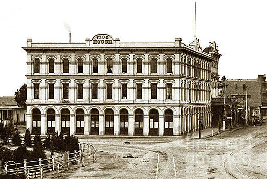 California Views Archives Mr Pat Hathaway Archives - Pico House and  Plaza 430 N. Main Street-across from Olvera Street