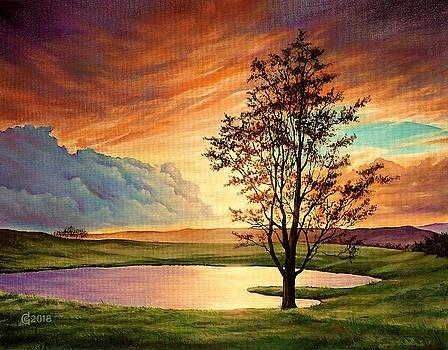 Piece of Heaven by Svetoslav Stoyanov