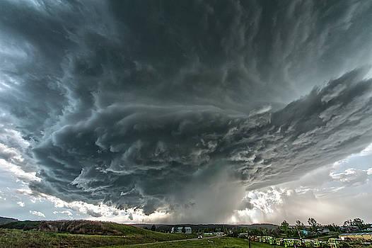 Piedmont, South Dakota by Colt Forney