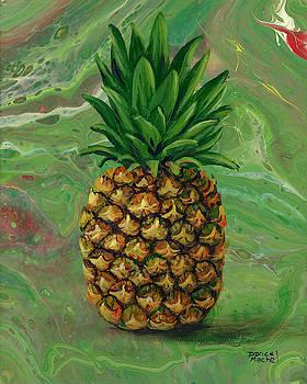 Darice Machel McGuire - Pineapple Pour