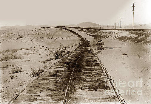 California Views Archives Mr Pat Hathaway Archives - Plank Road in Imperial County, California,