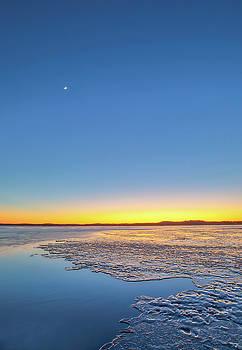 Plum Island Massachusetts by Juergen Roth