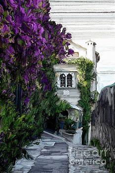 Leo Symon - Poets House