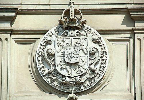 Ramunas Bruzas - Polish Lithuanian Commonwealth Coat Of Arms