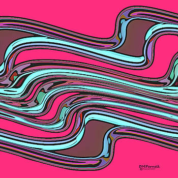 Pop Curves by Diane Parnell