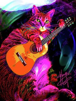 pOpCat Fat Cat Slim by DC Langer