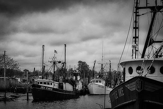 Port Monmouth by Todd Dunham