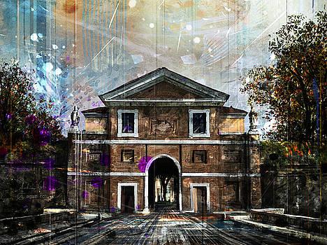 Porta San Donato by Andrea Gatti